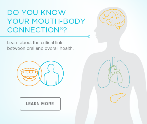La Verne Dental Group - Mouth-Body Connection